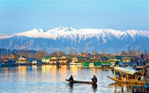 Chandigarh to Kashmir Taxi