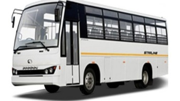 32 seater bus Chandigarh